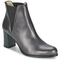Παπούτσια Γυναίκα Μποτίνια Betty London GALAXA Grey