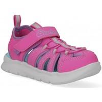 Παπούτσια Κορίτσι Σανδάλια / Πέδιλα Skechers 54703 ροζ