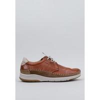 Παπούτσια Άνδρας Derby Fluchos  Brown