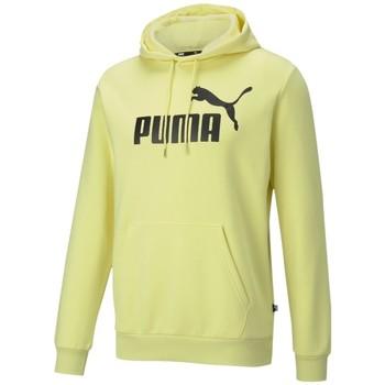 Ζακέτα Puma Essentials Big Logo Hoodie [COMPOSITION_COMPLETE]