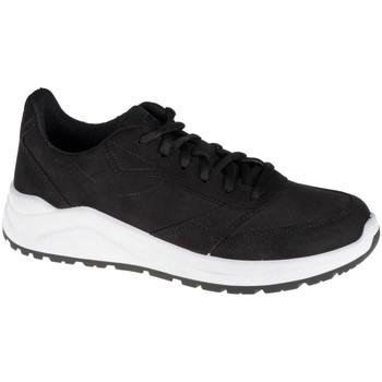 Παπούτσια Γυναίκα Χαμηλά Sneakers 4F Wmn's Casual Noir