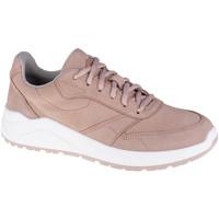 Παπούτσια Γυναίκα Χαμηλά Sneakers 4F Wmn's Casual Rose
