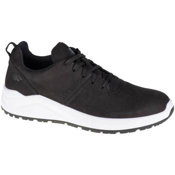 Παπούτσια Άνδρας Χαμηλά Sneakers 4F Men's Casual Noir