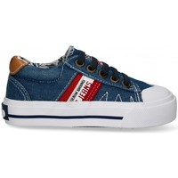 Παπούτσια Αγόρι Χαμηλά Sneakers Lois 55048 μπλέ