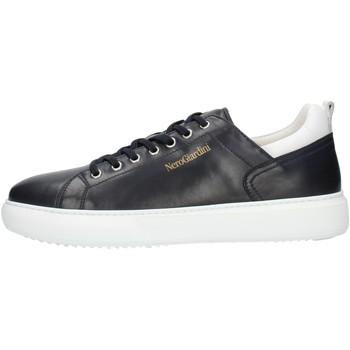Παπούτσια Άνδρας Χαμηλά Sneakers NeroGiardini E102020U Blue