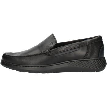 Παπούτσια Άνδρας Μοκασσίνια Notton 148 Black