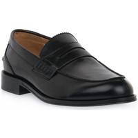 Παπούτσια Άνδρας Μοκασσίνια Soldini MONACO NERO Nero