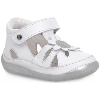 Παπούτσια Αγόρι Σανδάλια / Πέδιλα Naturino FALCOTTO 1N02 ORINDA WHITE Bianco