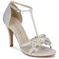 Παπούτσια Γυναίκα Σανδάλια / Πέδιλα Fericelli SIDONA Beige
