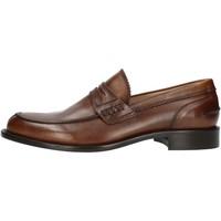 Παπούτσια Άνδρας Μοκασσίνια Mercanti Fiorentini 1922 05940 Brown