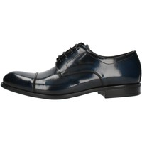 Παπούτσια Άνδρας Derby Exton 1395 Blue
