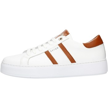 Παπούτσια Άνδρας Χαμηλά Sneakers Exton 861 Leather