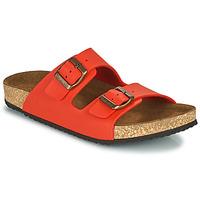 Παπούτσια Γυναίκα Σανδάλια / Πέδιλα El Naturalista VEGANO Red