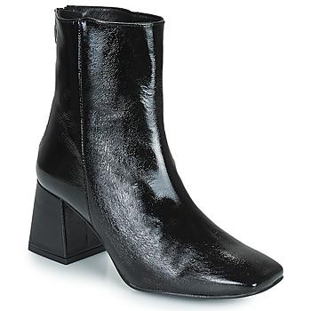 Παπούτσια Γυναίκα Μπότες JB Martin VERTIGE Black