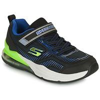 Παπούτσια Παιδί Χαμηλά Sneakers Skechers SKECH-AIR BLAST-TALLIXEEL A Μπλέ