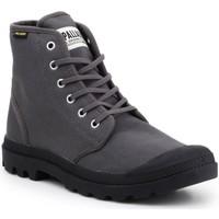 Παπούτσια Ψηλά Sneakers Palladium Pampa HI Originale 75349-045-M Navy blue
