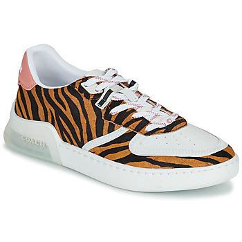 Παπούτσια Γυναίκα Χαμηλά Sneakers Coach CITYSOLE COURT Multicolour