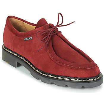 Παπούτσια Άνδρας Derby Pellet Macho Red