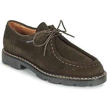 Παπούτσια Άνδρας Derby Pellet Macho Grey