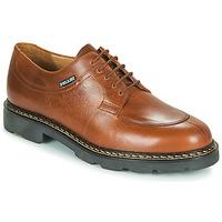 Παπούτσια Άνδρας Derby Pellet Montario Brown