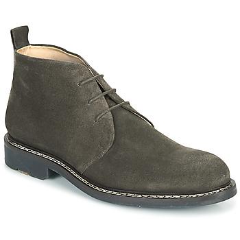 Παπούτσια Άνδρας Derby Pellet MIRAGE Grey