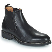 Παπούτσια Άνδρας Μπότες Pellet RAYMOND Black