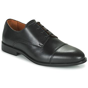 Παπούτσια Άνδρας Derby Pellet ARTHUR Black