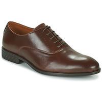 Παπούτσια Άνδρας Derby Pellet ACHILLE Brown