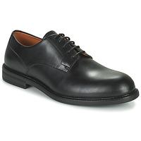 Παπούτσια Άνδρας Derby Pellet ALI Black