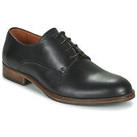 Παπούτσια Άνδρας Derby Pellet ADRIEN Black