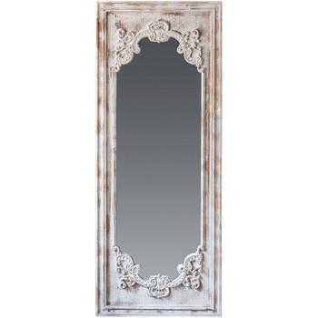 Σπίτι Καθρέπτες Signes Grimalt Καθρέφτης Crudo