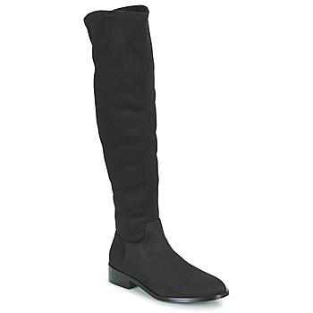 Παπούτσια Γυναίκα Μπότες για την πόλη JB Martin ART Black