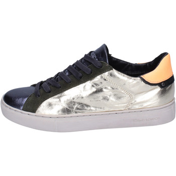 Xαμηλά Sneakers Crime London Sneakers Pelle Camoscio