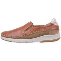 Παπούτσια Άνδρας Μοκασσίνια Fluchos  Brown