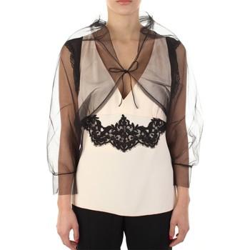 Αμάνικα/T-shirts χωρίς μανίκια Anna Molinari 24222