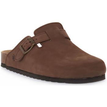Παπούτσια Σαμπό Bioline 1900 MORO NABOUK Marrone