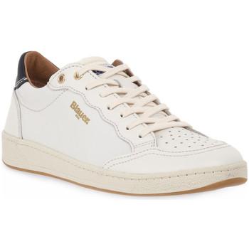 Xαμηλά Sneakers Blauer WHI MURRAY