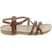 Παπούτσια Γυναίκα Σανδάλια / Πέδιλα Porronet Sandale F12615 Marron Brown