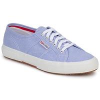 Παπούτσια Χαμηλά Sneakers Superga 2750 COTUSHIRT μπλέ /  CLAIR