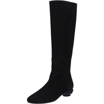 Παπούτσια Γυναίκα Μπότες για την πόλη Stephen Good Μπότες BJ807 Μαύρος