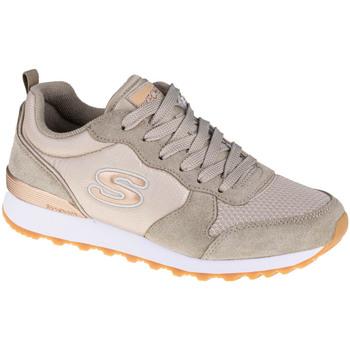 Παπούτσια Γυναίκα Fitness Skechers OG 85 Beige