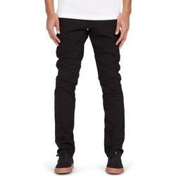 Υφασμάτινα Άνδρας Jeans DC Shoes Worker Slim Fit Μαύρος