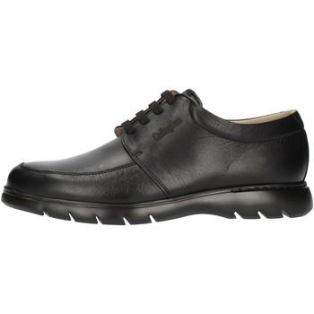 Παπούτσια Άνδρας Derby CallagHan 15912 Black
