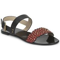 Παπούτσια Γυναίκα Σανδάλια / Πέδιλα Etro SANDALE 3743 Black