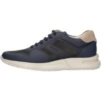 Παπούτσια Άνδρας Χαμηλά Sneakers CallagHan 91314 Blue