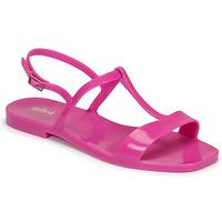Παπούτσια Γυναίκα Σανδάλια / Πέδιλα Melissa ESSENTIAL Ροζ