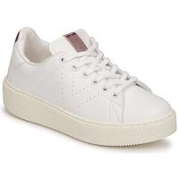 Παπούτσια Παιδί Χαμηλά Sneakers Victoria TRIBU Άσπρο