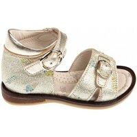 Παπούτσια Κορίτσι Σανδάλια / Πέδιλα Stones and Bones 4153 DALF Yellow