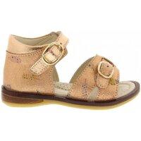 Παπούτσια Κορίτσι Σανδάλια / Πέδιλα Stones and Bones 4153 DALF Ροζ