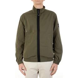 Υφασμάτινα Άνδρας Αντιανεμικά Calvin Klein Jeans K10K106846 Militare